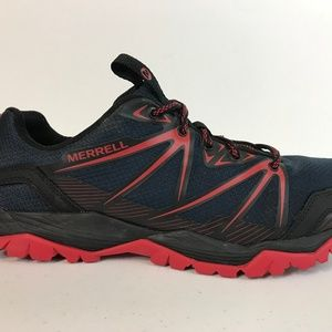 MERRELL CAPRA RISE Trail Running Hiking Shoes 11 M